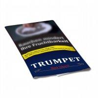 Trumpet Tabak Black (Zware) 38g Päckchen Feinschnitt