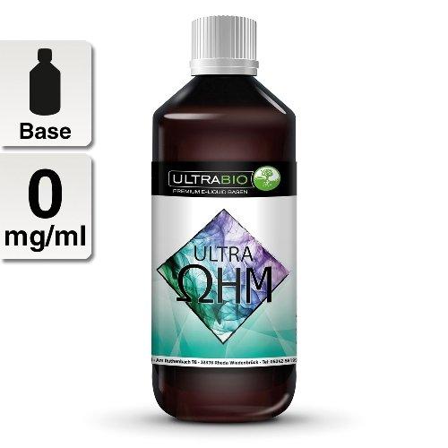 Ultrabio Base Ultra Ohm 1.000ml