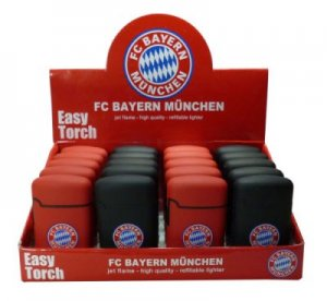 V-Fire Easy Torch FC Bayern Rot