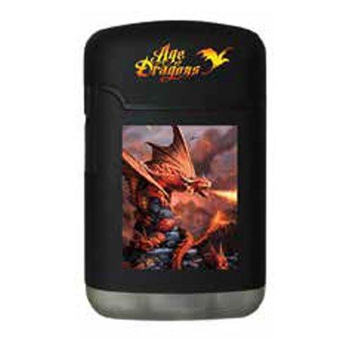Easy Torch Feuerzeug Age of Dragons No.2 feuerspeiender Drache