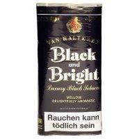 Van Halteren Pfeifentabak Black and Bright 50g Päckchen