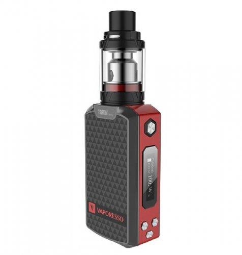 Vaporesso Tarot Nano Starter Kit Rot e-Zigarette