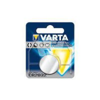 Varta Knopf Cr2032 3V Lithium 3 Volt Knopf