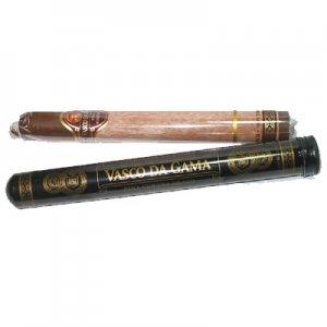 Vasco Da Gama Brasil Tubos 10er Cigarren