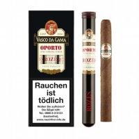Vasco Da Gama Oporto Portwein Zigarren 3 Stück