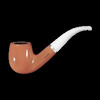 Vauen Pfeife Pastell 1127 R
