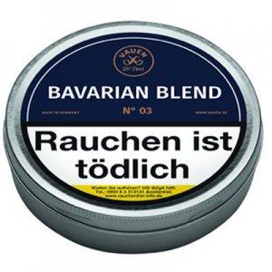 Vauen Pfeifentabak Bavarian Blend No.3 50g Dose
