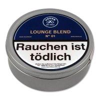 Vauen Pfeifentabak Lounge Blend No.1 50g Dose
