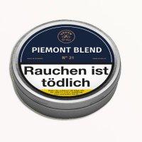 Vauen Pfeifentabak No. 21 Piemont Blend (ehem.Lichters Rotwein) 50g Dose