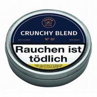 Vauen Tabak No 7 Crunchy Blend (Mellow Nut) 50g Pfeifentabak