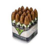 Vegueros Mananitas Zigarren 16 Stück