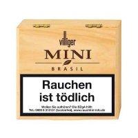 Villiger Mini Brasil Cigarillos 50 Stück