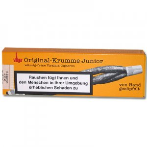 Villiger Original-Krumme Junior