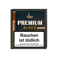 Villiger Premium Black Filter Zigarillos