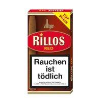 Villiger Rillos Red