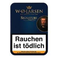 W.O.Larsen Pfeifentabak Signature 100g Dose