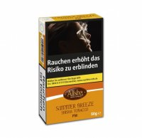 Wasserpfeifentabak-Alisha Breeze (Fruit Mix) 50g