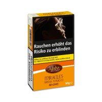Wasserpfeifentabak-Alisha Miracles (Mint and Chocolate) 50g