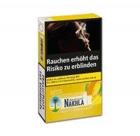 Wasserpfeifentabak Nakhla Yellow (Limone) 50g
