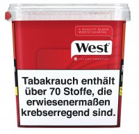 West Red Tabak GIGA BOX 315g Volumentabak