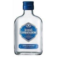 Wodka Gorbatschow 37.5% Alkohol 0,2 L