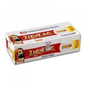 Zig Zag EXTRA Zigarettenhülsen 200 Stück