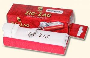 Zig-Zag Zigaretten-Stopfmaschine