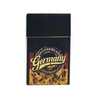 Zigaretten-Faltschachtel Germany Deutschland