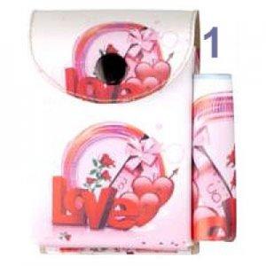 Zigaretten-Packungsetui Love  85mm No.1