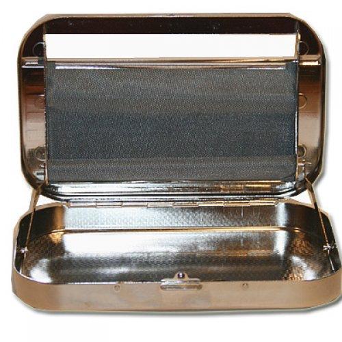 Zigaretten-Rollbox Adler-Motiv 110 mm