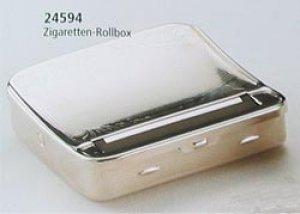 Zigaretten-Rollbox Metall