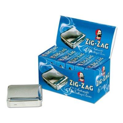 Zigaretten-Rollbox Zig-Zag für Normale und Slim-Zigaretten