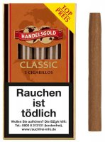 Zigarillos Handelsgold Classic (Sweets Classic)