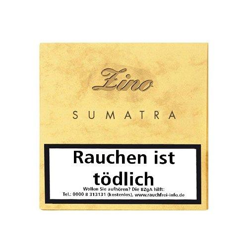 Zino Cigarillos Sumatra 20 Stk.