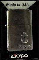 Zippo Feuerzeug Anker