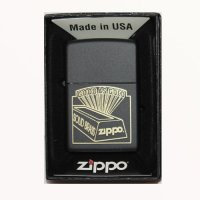 Zippo Feuerzeug Good as Gold