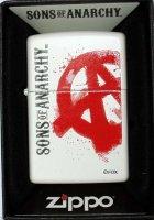 Zippo Feuerzeug Sons of Anarchy
