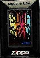 Zippo Feuerzeug Surf