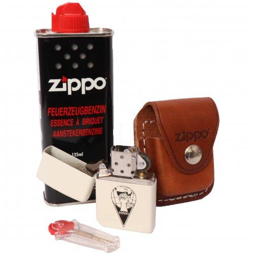 Zippo Geschenk-Set 08