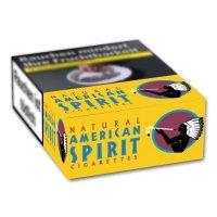 American Spirit Gelb Big Pack (8x24)