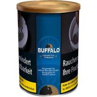 Buffalo Blue Zigarettentabak 160g Dose