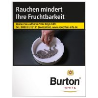 Burton White XL (8x24)