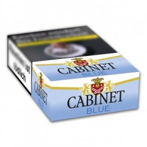 Cabinet Blue (10x20)