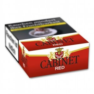 Cabinet Red (10x20)