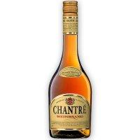 Chantre Weinbrand Glas/EW 0,7 l 36.00 %vol.