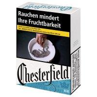 Chesterfield Blue XXL (8x26)
