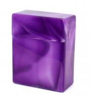 Cool Zigarettenbox 32 Stück Lila