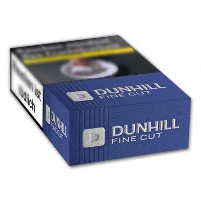 Dunhill Fine Cut Blau (10x20)