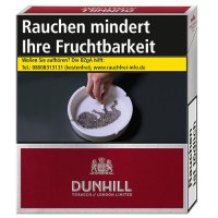 Dunhill International (10x20)