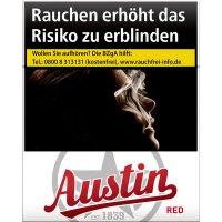 Einzelpackung  Austin Red Big XXL (1x27)